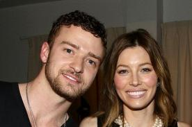 Jessica Biel desea trabajar con su novio Justin Timberlake en una película