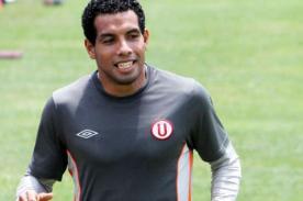 Fútbol Peruano: Piero Alva quiere cobrarse una revancha con Melgar