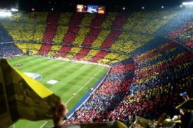 En vivo: Barcelona vs Real Madrid (3-2) - Minuto a Minuto - Supercopa de España 2012