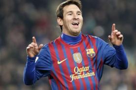 Video del Osasuna vs Barcelona (1-2) - Liga Española 2012/13