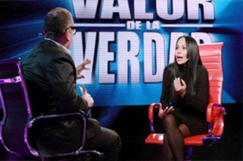 Mujer Boa cuenta en qué usó el dinero que recibió de Cromwell #EVDLV