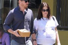 Drew Barrymore emocionada por la llegada de su primer hijo