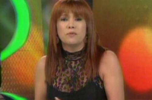 Magaly Medina afirma que Álamo Pérez Luna hizo el papelón del año