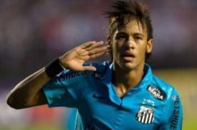 Video: Disfruta los 50 mejores goles de Neymar con Brasil y el Santos