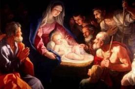 Pensamientos navideños para reflexionar en estas fiestas