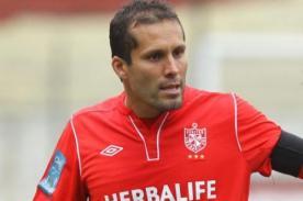 Fútbol Peruano: Leao Butrón fichó por Melgar - Descentralizado 2013