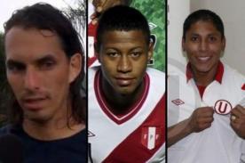 Descentralizado 2013: Conoce los últimos fichajes del fútbol peruano