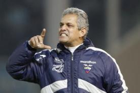 Reinaldo Rueda: ' Deseamos asegurar la clasificación en Lima'