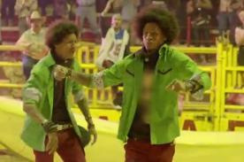David Guetta presenta segundo adelanto del videoclip de 'Play Hard'