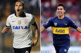 Copa Libertadores: Boca Juniors viajó a Brasil para enfrentar a Corinthians