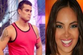 Christian Domínguez: Error de Natalie Vértiz fue por nervios de TV