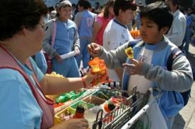 UBA afirma que los argentinos tienen mal hábito alimenticio