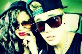 ¿Justin Bieber considera que Selena Gomez es una rompecorazones?