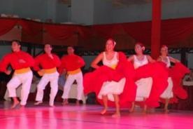 Danzas del Perú de la costa: Muévete con un Festejo en Fiestas Patrias
