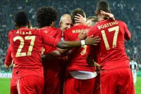 Video de Goles: Bayern Múnich vs Manchester City (2-1) – Audi Cup 2013