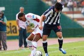 Descentralizado 2013: Inti Gas vs Alianza Lima – en vivo por CMD