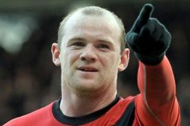 José Mourinho pide a Wayne Rooney que decida si va al Chelsea o no