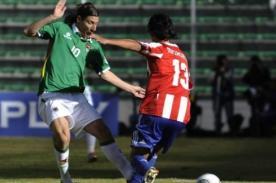 Eliminatorias Brasil 2014: A qué hora juega Paraguay vs Bolivia hoy 6 de septiembre