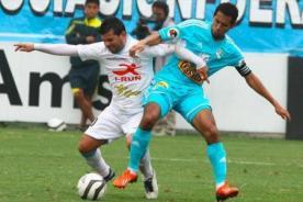 A qué hora juega Real Garcilaso vs Sporting Cristal - Descentralizado 2013