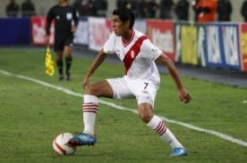 Selección peruana: Paolo Hurtado sufrió fractura y Ávila ocupará su lugar