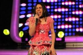 Combate: Nicolás Maiques imita a Wendy Sulca y canta la 'Tetita' - Video