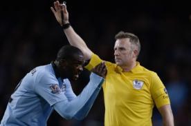 Champions League: Yaya Touré mandó mensaje a la UEFA por cánticos racistas