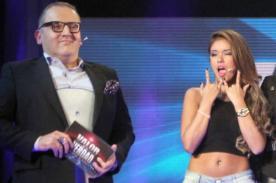 Rating: El Valor de la Verdad de Shirley Arica se impuso a Reyes del Show