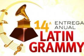 TNT en vivo: No te pierdas los Latin Grammy 2013 hoy a las 8:00 p.m.