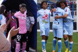 Descentralizado 2013: Real Garcilaso vs Pacífico – En vivo por Gol TV
