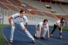 Lima participará en el proyecto 'Wings for Life World Run'