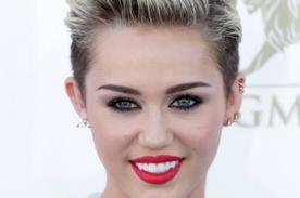 Miley Cyrus recibirá Año Nuevo con presentación en Nueva York