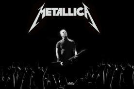 Metallica regresa a Lima con precios económicos - VIDEO