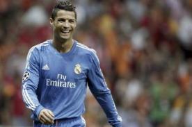 Video de goles: Valencia vs Real Madrid (2-3) – Liga BBVA