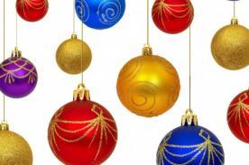 Significado y tradición: ¿Cuáles son los colores de la Navidad 2013?