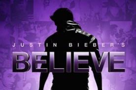 Justin Bieber habría utilizado su retiro musical para promocionar película