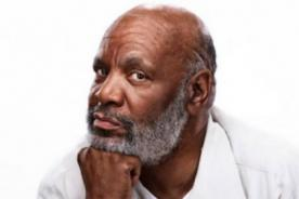 Falleció actor James L. Avery conocido como 'tío Phil' en 'El Príncipe del Rap'