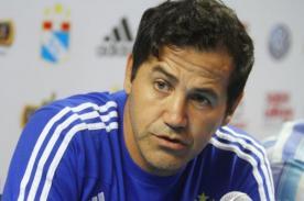 Daniel Ahmed: Quiero cambiar la historia del fútbol peruano