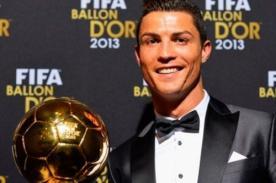 Cristiano Ronaldo dará obsequios a los fisioterapeutas del Real Madrid
