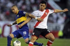 Boca Juniors y River Plate se enfrentan en el Superclásico mañana en Córdoba