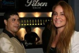 Lourdes Sacín hace pública su admiración hacía Andy V