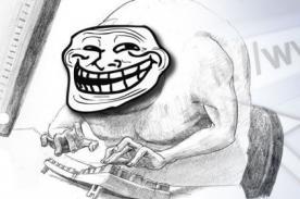 Científicos: 'Trolls' en redes sociales son sádicos y psicópatas