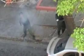 Protestas en Venezuela: Publican video de la GNB disparando a civiles