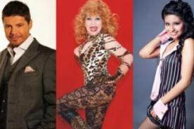 Tigresa del Oriente y Wendy Sulca podrían participar en 'Bailando por un sueño'