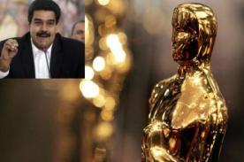 Venezuela: No transmitieron los premios Óscar 2014