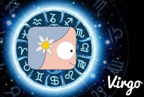 Horóscopo de hoy: VIRGO - Por Alessandra Baressi (17 de marzo 2014)