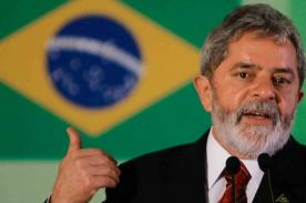 Ex presidente de Brasil cambia de concepto sobre Nicolás Maduro