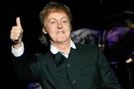 Paul McCartney en Lima: Precios de la entradas para su concierto