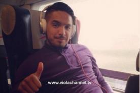 Fiorentina: Juan Vargas compartió un mensaje para los hinchas - FOTOS