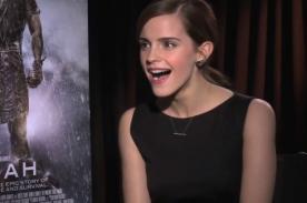 Emma Watson fue parte de una broma y cumplió el sueño de un fan (Video)