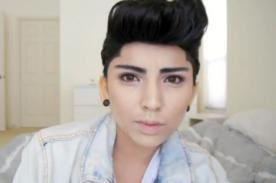 Insólito: Maquilladora te enseña a transformarte en Zayn Malik (Video)